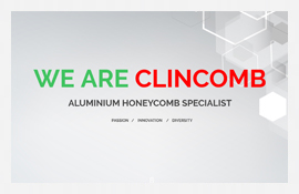 Clincomb Technology