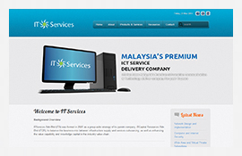 IT Services Sdn Bhd