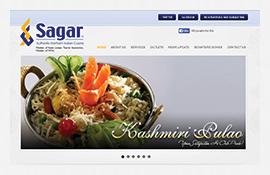 Sagar Restaurant Sdn Bhd