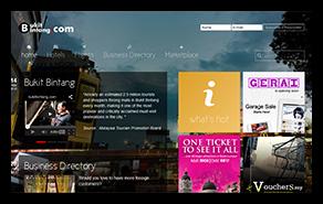 Bukit Bintang Dot Com