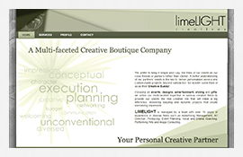 limeLIGHT Creatives