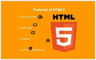 Top 10 Reasons to Use HTML5 Right Now